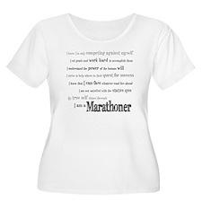 I Am a Marath T-Shirt