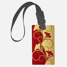 rgflowers3g Luggage Tag