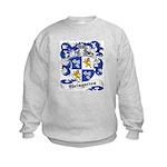 Weingarten Coat of Arms Kids Sweatshirt