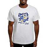 Weingarten Coat of Arms Light T-Shirt