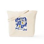 Weingarten Coat of Arms Tote Bag