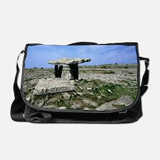 The Dolmen Messenger Bag