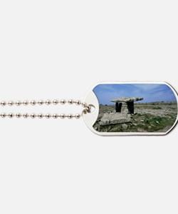 The Dolmen Dog Tags