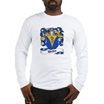 Weiler Coat of Arms Long Sleeve T-Shirt