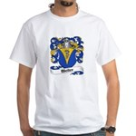 Weiler Coat of Arms White T-Shirt