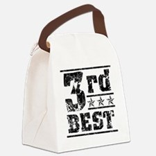 3rd best Canvas Lunch Bag