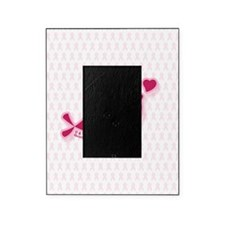 kindle_BCABirdie_BG_DrkWht1 Picture Frame