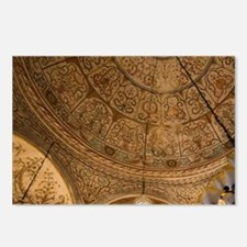 Albania, Tirane, mosque i Postcards (Package of 8)