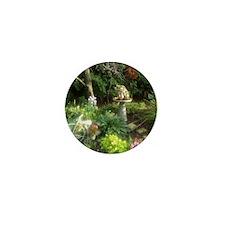 garden Mini Button