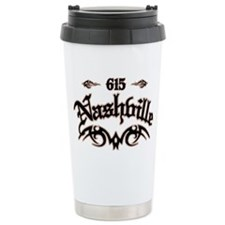 Nashville 615 Travel Mug