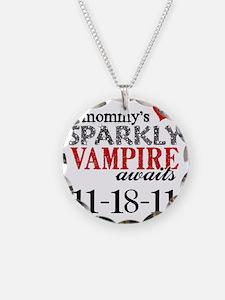 Vampire Awaits B Necklace