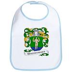 Wassermann Coat of Arms Bib