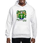 Wassermann Coat of Arms Hooded Sweatshirt