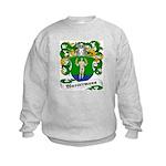 Wassermann Coat of Arms Kids Sweatshirt