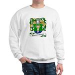 Wassermann Coat of Arms Sweatshirt