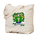 Wassermann Coat of Arms Tote Bag