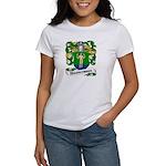 Wassermann Coat of Arms Women's T-Shirt