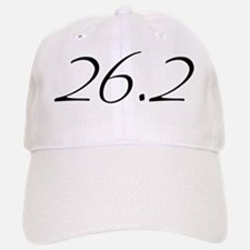 262 - Script Baseball Baseball Cap