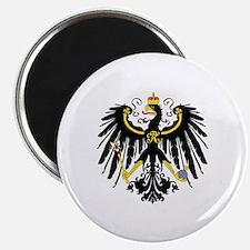 Unique Prussian Magnet