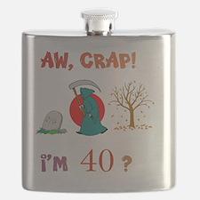 AWCRAP40WXXX Flask