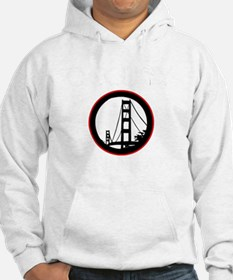 Occupy San Fransisco - Black Hoodie