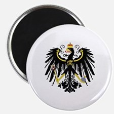 Prussian Magnet