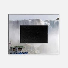 Canada, Ontario, Niagara Falls. Maid Picture Frame
