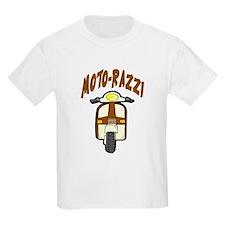 Moto-Razzi Kids T-Shirt