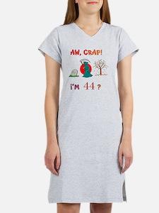 AWCRAP44WXXX Women's Nightshirt