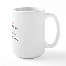 OWS-10x10 Mug