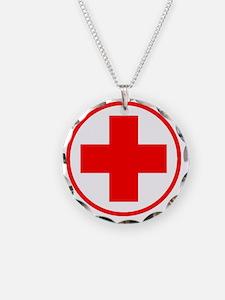medic2 copy Necklace