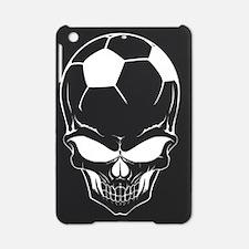 SkullSportsoccer5 iPad Mini Case