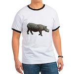 sumatran rhino Ringer T