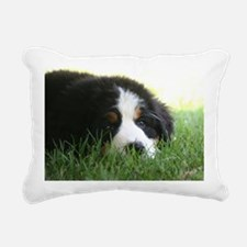Mia_16x Rectangular Canvas Pillow