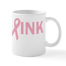 THINKPINKDRK Mug