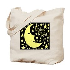nighty-night Tote Bag