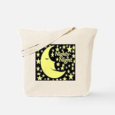 nighty-night Tote Bag