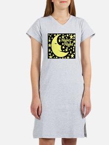 nighty-night Women's Nightshirt
