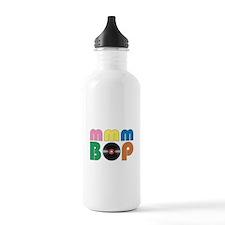 mmmbop Retro Style Shirt Water Bottle