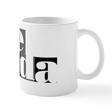 RedFridayBlocksJustBlocks Mug