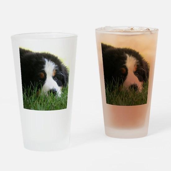 Mia9x7.5_mpad Drinking Glass