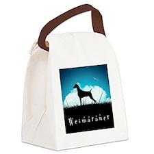 nightsky2 Canvas Lunch Bag