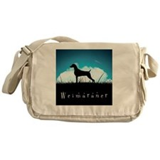 nightsky2 Messenger Bag