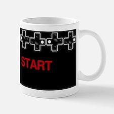 code mouse Mug