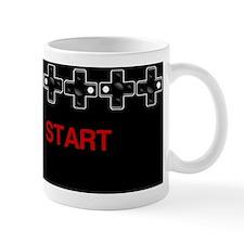 code mouse Small Mug