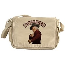Rolleth Messenger Bag