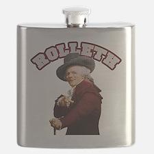 Rolleth Flask