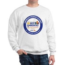 WIN COMMUNITY SEAL APA Sweatshirt
