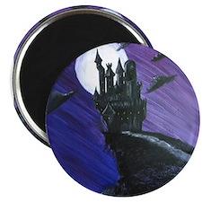 Dark Castle Magnet
