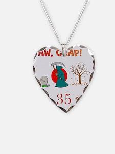 AWCRAP35WXXX Necklace